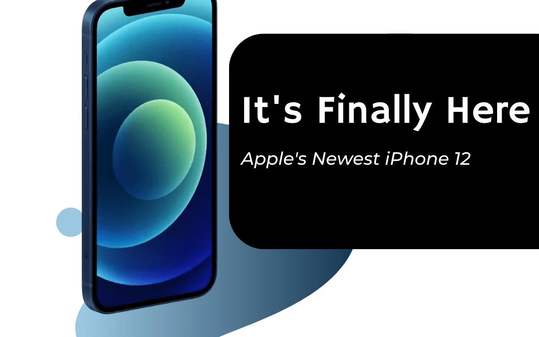Sneak Peek: The Latest Apple iPhone Release