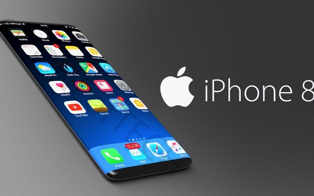 Leaked: iPhone 8 Specs from Apples 10th Anniversary Edition